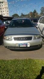 Audi automático - 2005