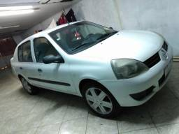 Clio Sedã 2008 1.0 - 2008