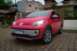 VW Cross Up tsi 1.0 turbo 2016 - 2016