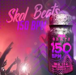 Skol beats 150 BPM 100 ML