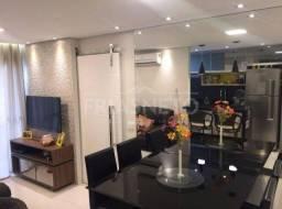 Apartamento à venda com 2 dormitórios em Jardim sao francisco, Piracicaba cod:V78209