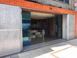 Alugo Escola Mobiliada No Centro Pronta p/ Ocupação - Prédio em Avenida Principal