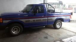 F1000S Ford . Completa. Motor MWM - 1995