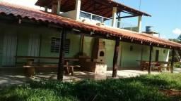 Pousada do Boneco as margens do Rio São Francisco 3 Marias - MG apenas 30R$ a diaria