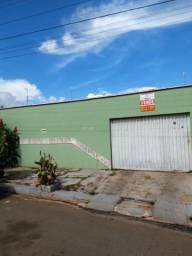 Casa a venda no Residencial solar ville