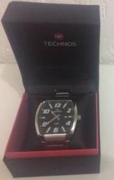 0a2daafb437 Relógio Technos Masculino