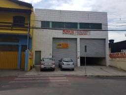 Galpão 450 m2 um quarteirão via expressa contagem