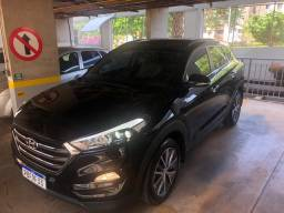 Hyundai   Tucson   2018 Turbo  special  edition