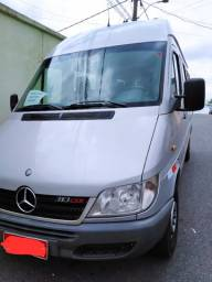 Van Sprinter 313 CDI - 2011, 16L - Única Dona
