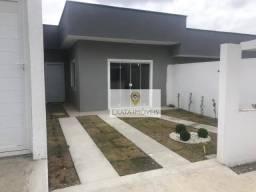 Casa linear independente, bom quintal, Maria Turri/ Rio das Ostras.