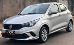 FIAT ARGO 1.0 FIREFLY FLEX DRIVE MANUAL (Melhores Condições) - 2019
