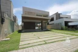 Casa no Alphaville Fortaleza,4 suites,400 m2,deck e piscina,Eusébio