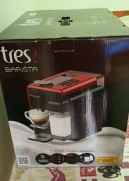 Cafeteira de Cápsulas Batista