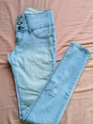 Calça jeans 36