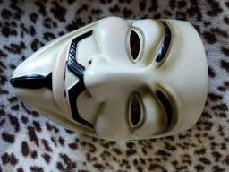 Máscara V de Vingança ORIGINAL