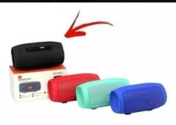 Caixinha De Som Mini Charge 3 Bluetooth