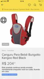 Canguru kagoo Burigoto