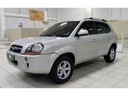 Hyundai Tucson GLS - 2012