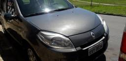 Renault-sandero 1.0 expresson 2012 completo , lindo para uber