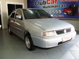 Polo Classic!!!!! GNV!!!! Legalizado muito Econômico - 1999