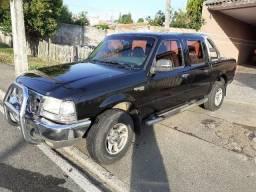 Usado, Camionete ranger 2.8 turbo diesel comprar usado  Araucária