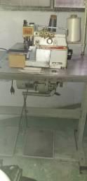 Overlock industrial