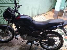 Vendo moto Honda FAN 150