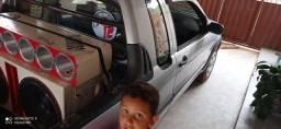 Fiat Strada completa 1.4 cab.stendida
