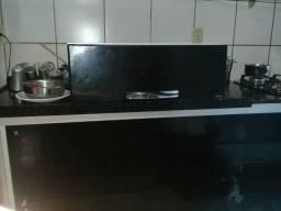 Mini armário para cozinha