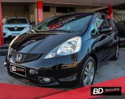 Honda fit exl 1.5