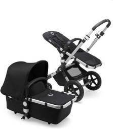 Lindo Carrinho Bugaboo Camaleon 3 e Bebê conforto Maxi Cosi Mico