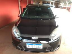 Ford Fiesta sedan 1.6 Flex 2012