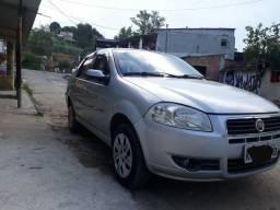 Fiat Siena EL 2010 1.0