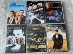 DVDs a R$10 cada - Sem Riscos - Londrina-PR
