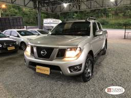 Nissan Frontier SV Attack 2.5 turbo 4x4 AT