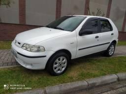 Fiat Palio ELX Completo 2001 10.900
