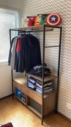 Closet Modulado
