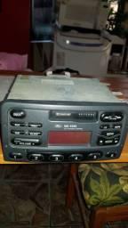 Rádio original Scort
