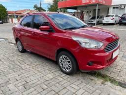 Ford Ka + Única dona + EXTRA + revisado autorizada Ford