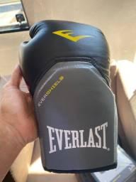 Luva de boxe Everlast  14onces