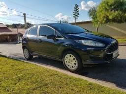 New Fiesta 1.5