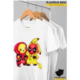 Camisetas BlackBear Brisa