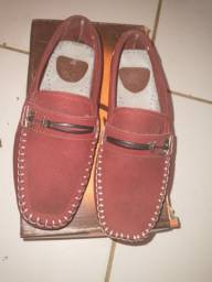 Vendo essa sapatilha pegada nova na caixa