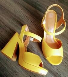 Sandália_fashion - porque o verão está chegando!