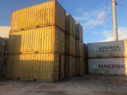 Container Dry ST 20 pes