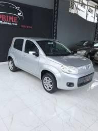 Fiat uno vivace evo 1.0 2011/2012