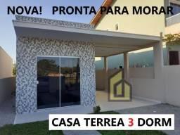 IL.A-casa térrea 03 dormitórios ,valor promocional! Ingleses do río vermelho,Floripa