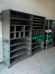 Instalação de Loja