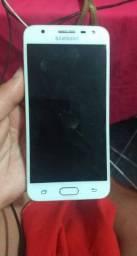 Vendo Samsung j5 prime