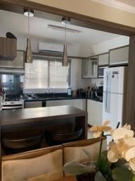 Apartamento 94m - 2 quartos 2 vaga de garagem